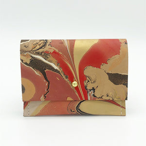 Ruby Card Holder - No One Alike