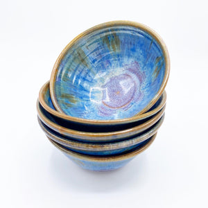 Aurora Dessert Bowl - No One Alike