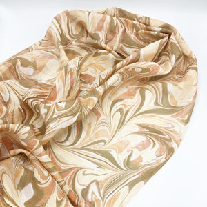 Ladylike Large Silk Wrap - No One Alike