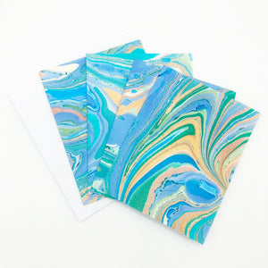 By the Sea Card Pack - No One Alike