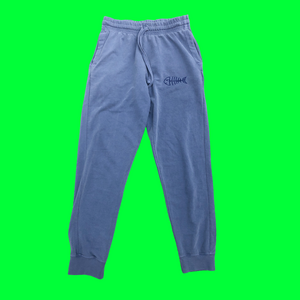 """tides"" sweatpants"
