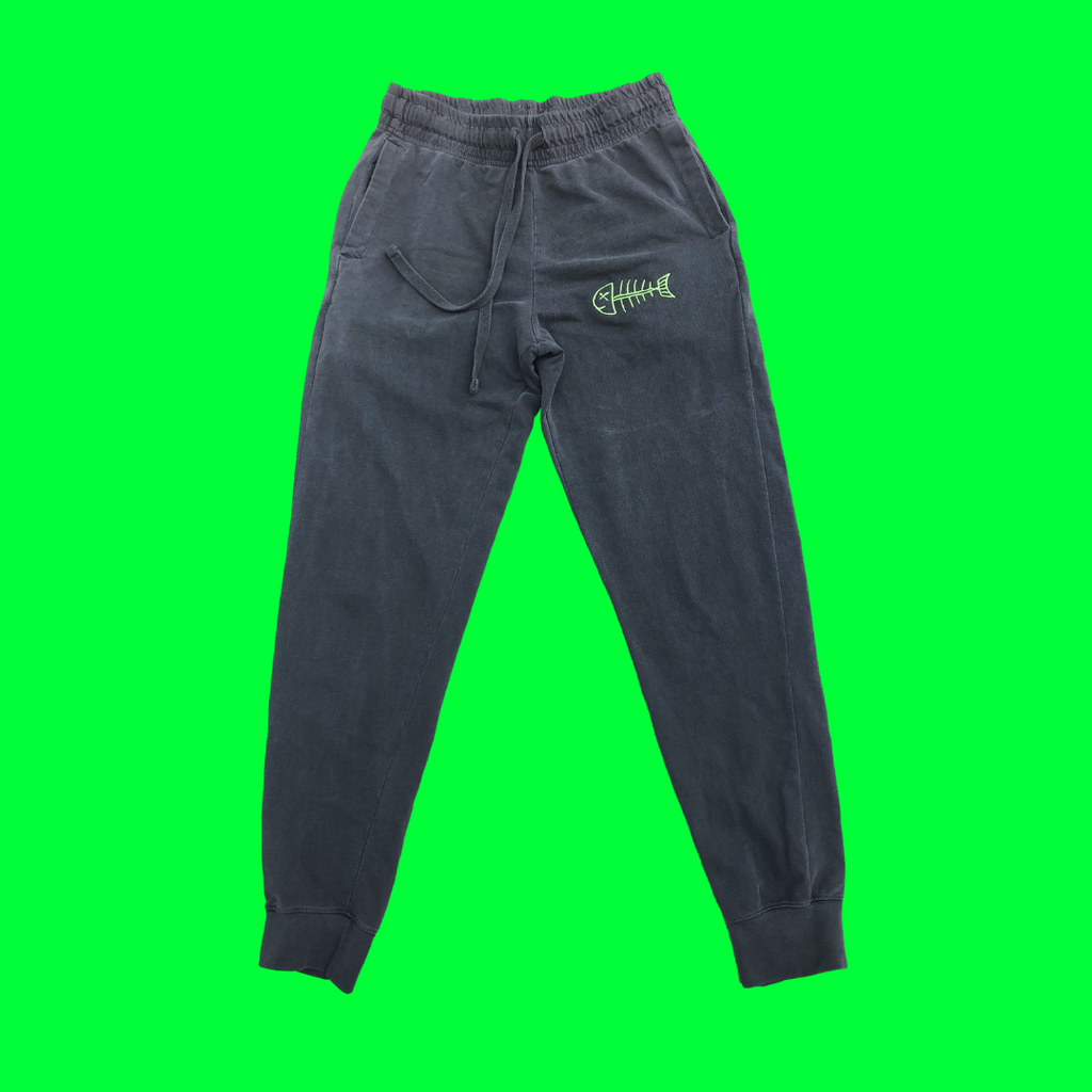 """hazy"" sweatpants"