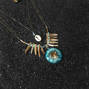 By The Shore 2.0 - Layered Necklace
