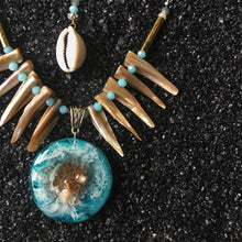 Load image into Gallery viewer, By The Shore 2.0 - Layered Necklace