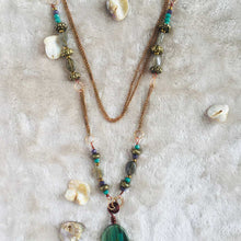 Load image into Gallery viewer, Crystal Belle - Necklace, Vintage Archives Collection