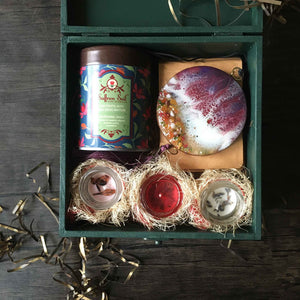 Celebration Box 1 - (Pre-Order) Curated Artisanal Gift Box