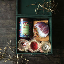 Load image into Gallery viewer, Celebration Box 1 - (Pre-Order) Curated Artisanal Gift Box