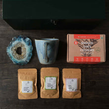Load image into Gallery viewer, Eternal Ocean Box 2 - (Pre-Order) Curated Artisanal Gift Box