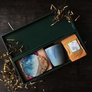 Eternal Ocean Box 2 - (Pre-Order) Curated Artisanal Gift Box