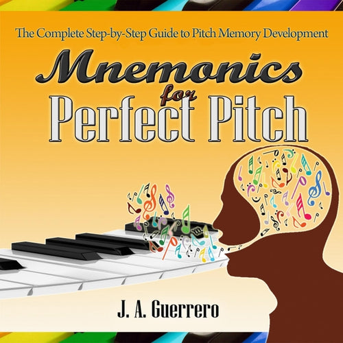 Mnemonics for Perfect Pitch