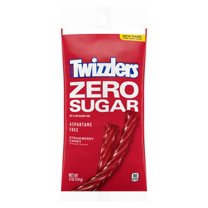 Hershey's - Sugar Free Candy - Twizzlers - 5 oz Bag