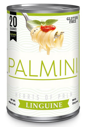 Palmini Hearts of Palm Pasta - Linguine - 14oz