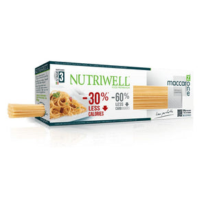 Ciao Carb - Nutriwell Pasta - Spaghetti - 500 g.
