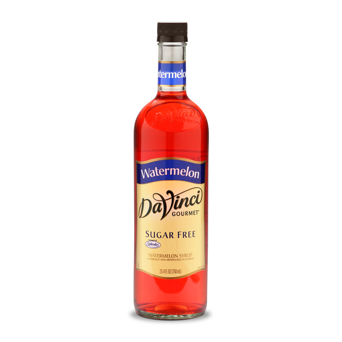 DaVinci - Sugar Free Syrup - Watermelon - 25.4 fl oz Bottle