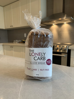 The Lonely Carb - Sliced Bread