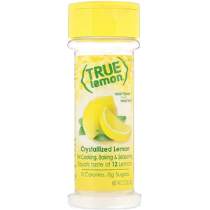 True - Shaker - Lemon - 2.29 oz
