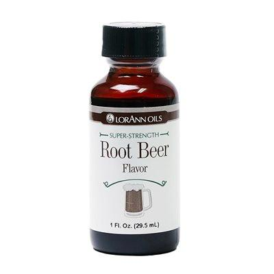 LorAnn Oils - Gourmet Flavorings - Root Beer - 1 fl oz