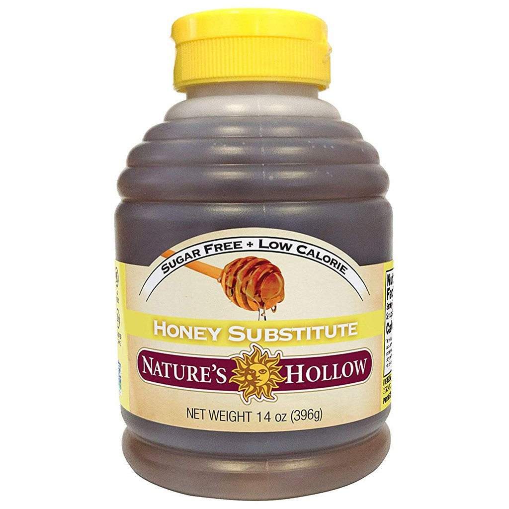 Nature's Hollow - Honey - 14 oz