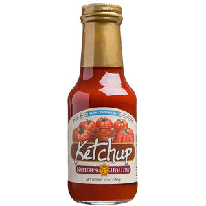 Nature's Hollow - Ketchup - 12 oz