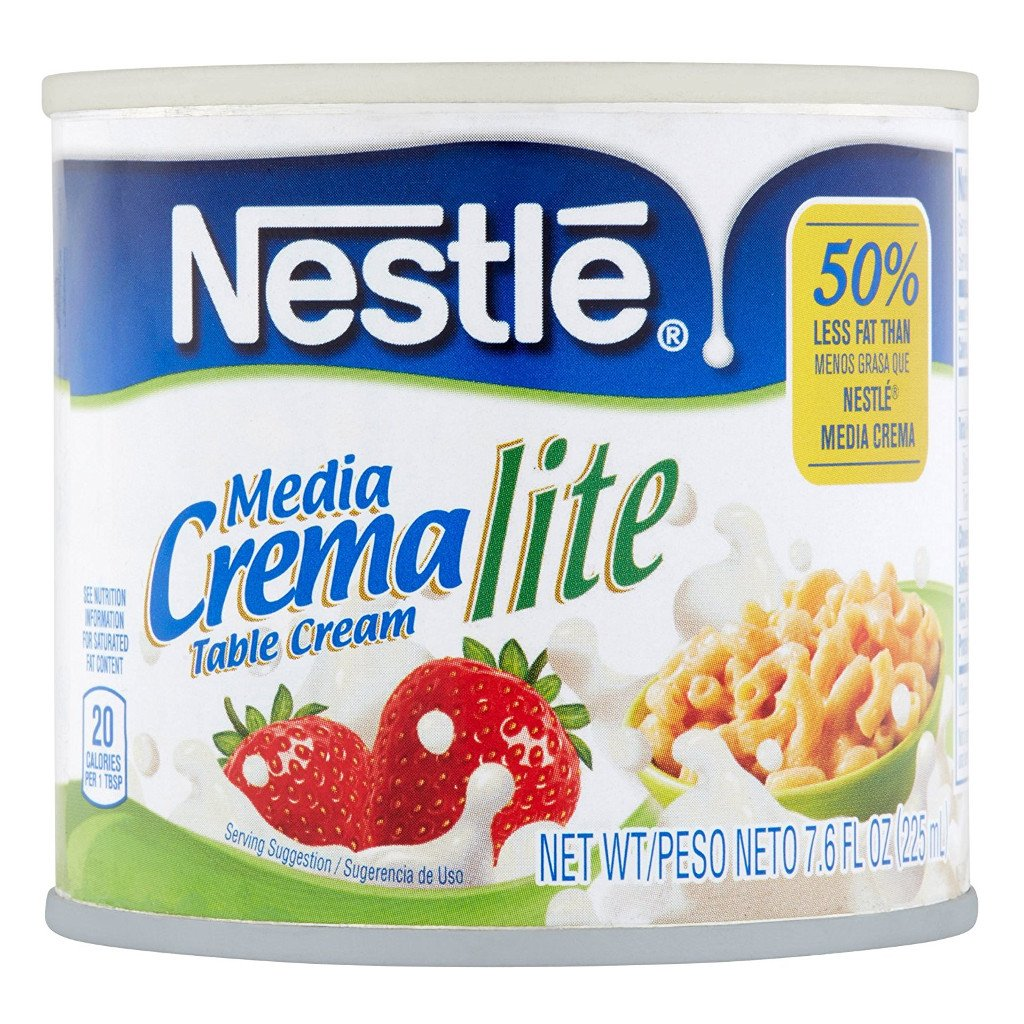Nestle - Media Crema - Lite Table Cream