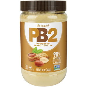 PB2 - Powdered Peanut Butter - Original - 16 oz