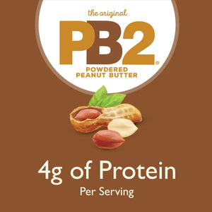 PB2 - Powdered Peanut Butter - With Cocoa - 16 oz