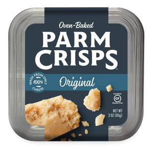 ParmCrisps - Original - 3 oz