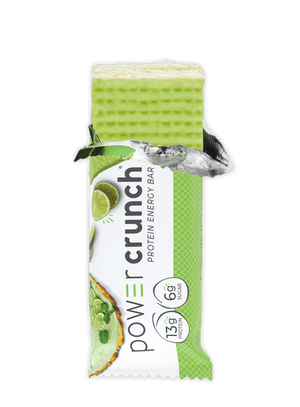Power Crunch - Protein Energy Bar - Key Lime Pie
