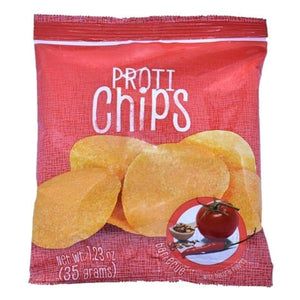 Proti Chips - Barbecue - 1 Bag