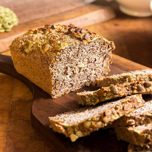 Slice of Life - Carb Wise Bread - 550 gram Loaf