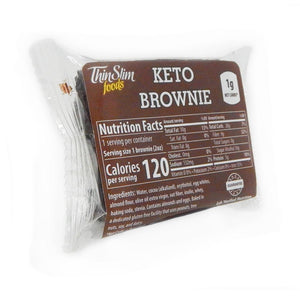 ThinSlim Foods - Keto Brownie