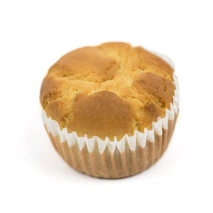 ThinSlim Foods - Muffin - Banana