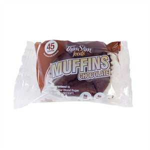 ThinSlim Foods - Muffin - Chocolate