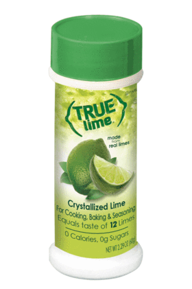 True - Shaker - Lime - 2.29 oz