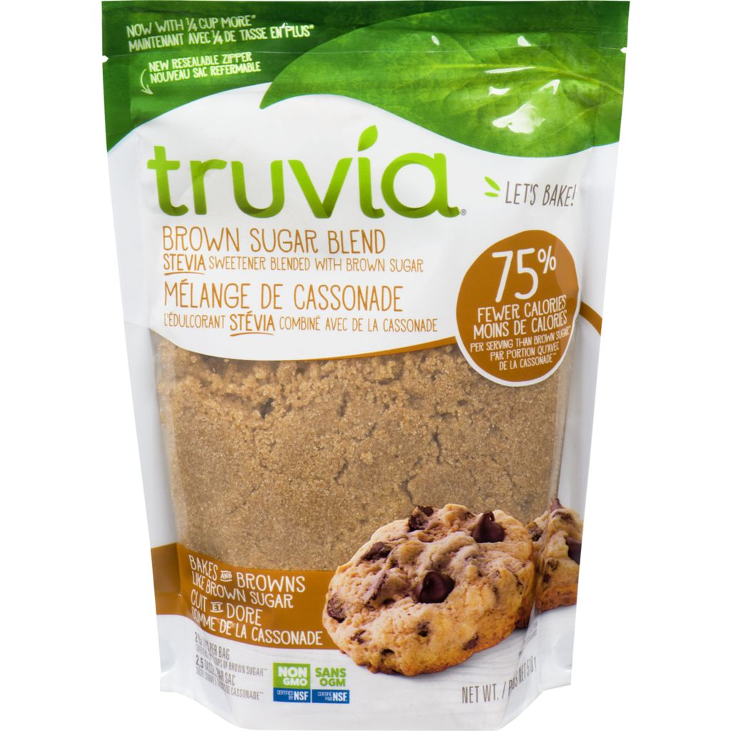 Truvia - Brown Sugar Blend - 510 g Bag