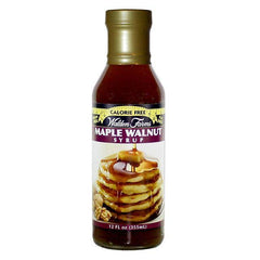 Walden Farms - Syrup - Maple Walnut Pancake - 12 oz - Low Carb Canada