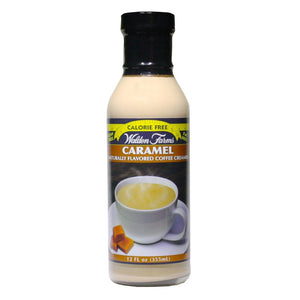 Walden Farms - Coffee Creamer - Caramel - 12 oz - Low Carb Canada - 2