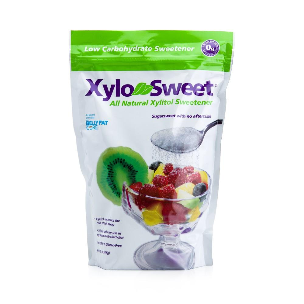 Xlear - XyloSweet - Granules - 3 Lbs