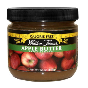 Walden Farms - Spread - Apple Butter - 12 oz