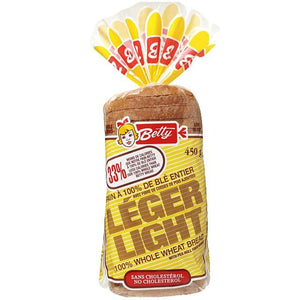 Betty Light Bread - 1 Loaf - Low Carb Canada