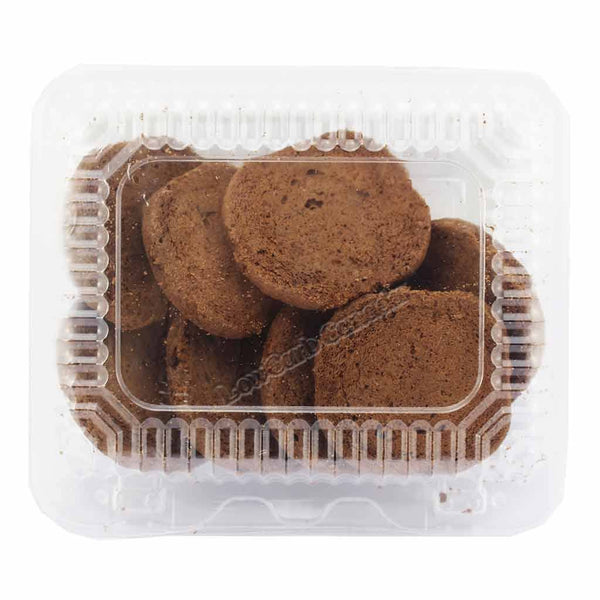 Chatila - Sugar Free Cookies - Chocolate Chip - 8 Count - Low Carb Canada - 3