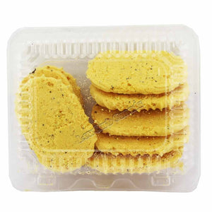 Chatila - Sugar Free Cookies - Lemon - 8 Count - Low Carb Canada - 3