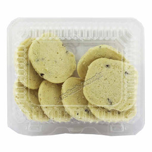 Chatila - Sugar Free Cookies - Vanilla Chip - 8 Count - Low Carb Canada - 3