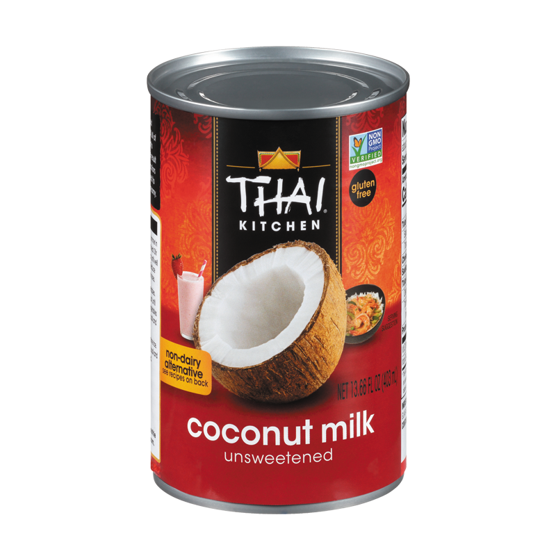 Thai Kitchen - Premium Coconut Milk - 160 ml