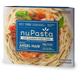 NuPasta - Angel Hair - 210g