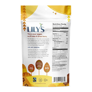 Lily's - 40% Milk Chocolate Covered Peanuts - 99 g