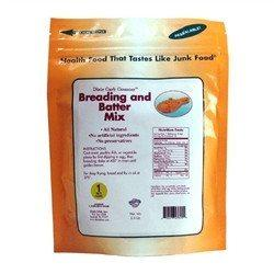 Dixie - Mixes - Breading and Batter Mix - 5.3 oz - Low Carb Canada