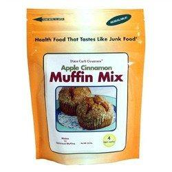 Dixie - Muffin Mix - Apple Cinnamon - 5.8 oz - Low Carb Canada