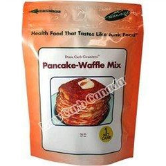 Dixie - Pancake Mix - Pancake & Waffle Mix - 4.7 oz - Low Carb Canada