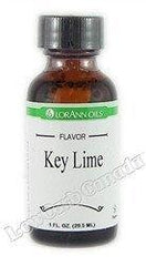 LorAnn Oils - Gourmet Flavorings - Key Lime - 1 fl oz - Low Carb Canada